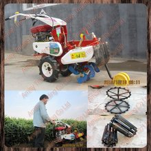 small potato digger cultivation agricultural machinery