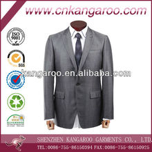 New Arrival elegant wedding ceremony tuxedo custom made mens business dress suits