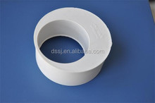 UPVC Reducing bushings (DIN PN16) /PVC Reducing bushings / plastic Reducing bushings
