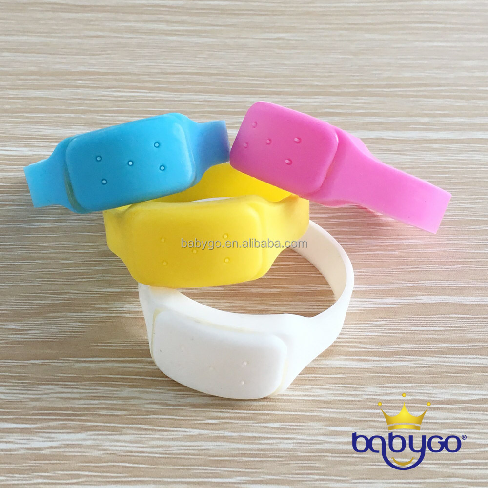Baby mosquito control repellent bracelet non-toxic repeller