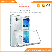 Imak Crystal II slim case for Samsung Galaxy A8