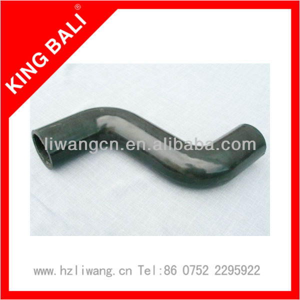 Favourable Price Black Rubber Pipe