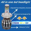 3000LM All In One LED Headlight