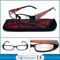 New arrival european style reading glasses