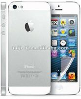 Factory PET Screen Protector Price For iPhone5