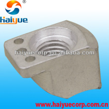 alloy bicycle frame pivot/China factory