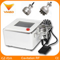 Must Have! Portable Cavitation RF Machine for Face / Body Beauty Salon Use