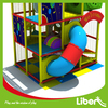 Mcdonald's small soft play equipment for child, daycare soft play equipment area sales