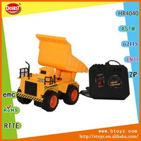 1:24 Scale 4 Channel RC Dump Truck For Sale