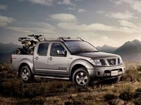 Brand New Nissan Navara Double cab 4x4 2.5LE 5AT