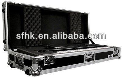 Keyboard Case-Shipping Flight Case