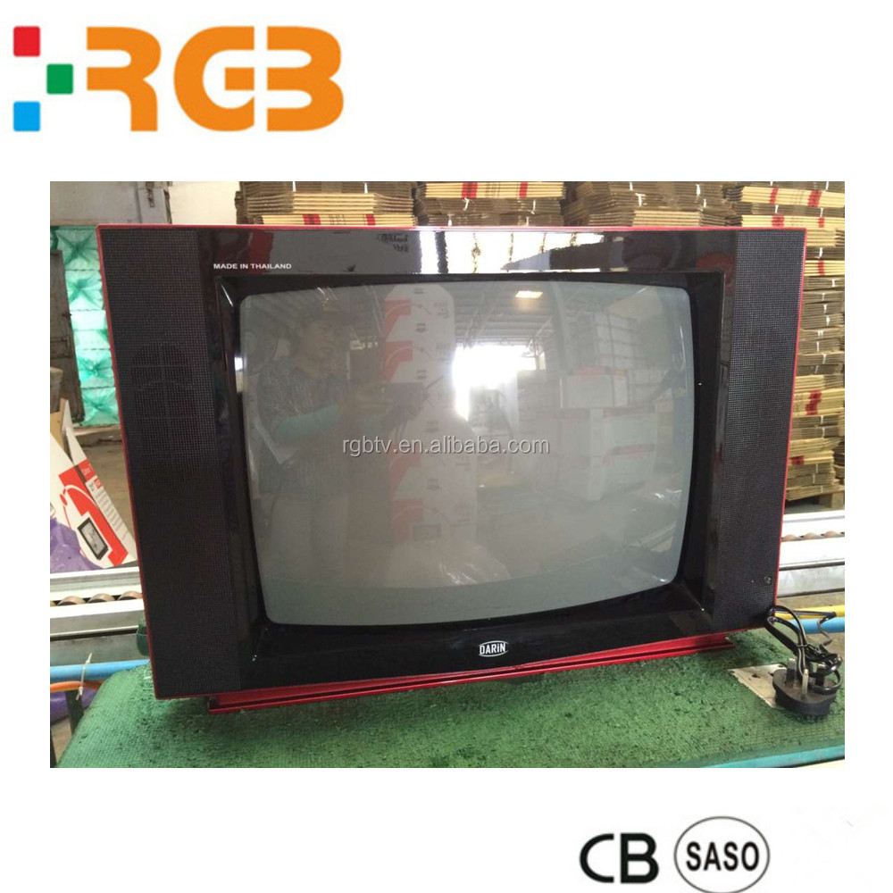 17 inch 21 inch CRT <strong>TV</strong> PURE FLAT & NORMAL FLAT cheap price