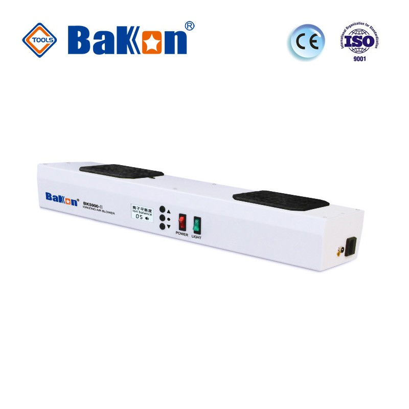 Bakon BK5600 Desk Top type Ionizing small ionizer for esd control