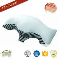 Sleeping beauty pillow different shapes of pillows