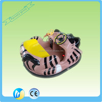 children Low price electric bumper cars for sale new