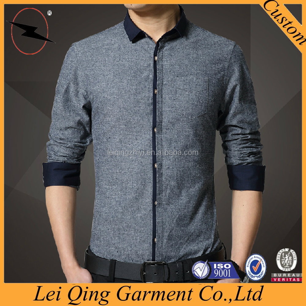 Newest style fashion sleeveless button down shirts for men