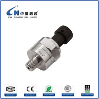 Pressure Transducer Sensor For Auto Application