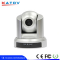 HD 1080p 60fps HD 10x video conference camera with Portable USB interface