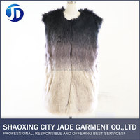 Newest High Performance Windproof Winter Faux Fur Coat