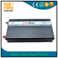 solar inverter without battery 3000w power inverter for solar system and high efficiency 3kw power inverter for grid tie system