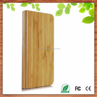 bamboo phone case for iphone 6, for iphone 6 bambo case china new innovative product