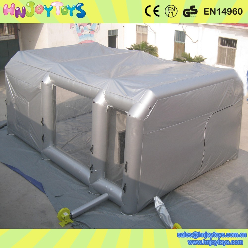 used car paint booth for sale portable inflatable paint. Black Bedroom Furniture Sets. Home Design Ideas