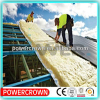 great thermal vacuum insulation glass wool blanket /Hot sale! Best glass wool with high quality and competitive