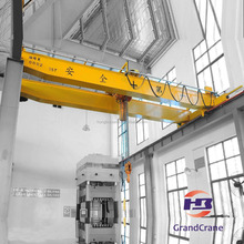 Excellent Quality 2 Beam Crane With Hook