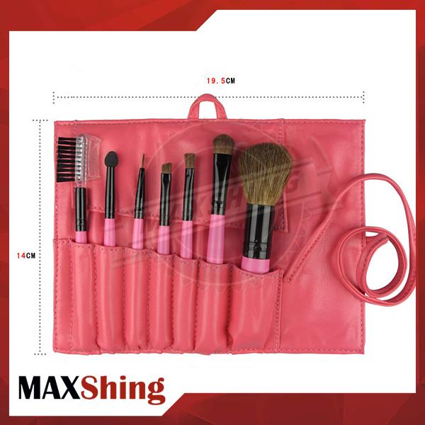 Brush set cosmetics Chinese factory makeup brush wholesale brush kits