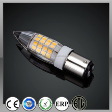 High quality new coming ba15s 1156 3.5w car led tuning light