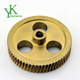 CNC machining gear parts high quality rc helicopter gear parts