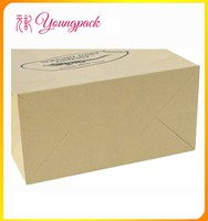 china wholesale for wholesales brown kraft paper bags