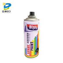 3 Years Quality Car Care Paint Auto Paint Acrylic Spray Paints