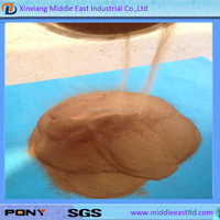 concrete curing chemicals SNF naphthalene base superplasticizer naphthalene sulphonate concrete drag reducing agent
