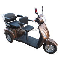 2017Most popular three wheels electric motorcycle/tricycle/vehicle