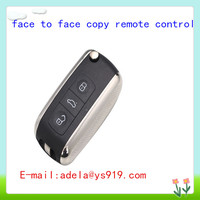 face to face Learning Code Gate Door Rf Remote Control YS-331