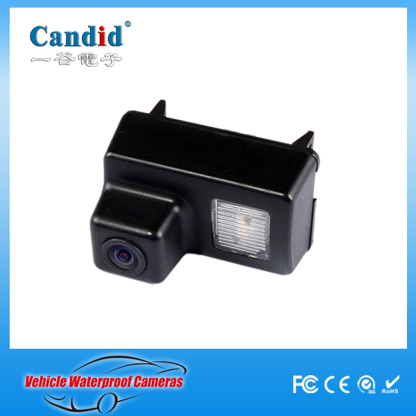 Car backup camera for Peugeot 206/207/307/307SM/308SW