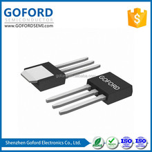 Mosfet transistor ic mos fet 2005 200V 5A N-CHANNEL TO-251 electronic components ic components led driver ic