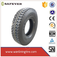 2015 Big lug pattern for USA market truck tire 285/75r24.5 11r24.5 11r22.5 295/75R22.5
