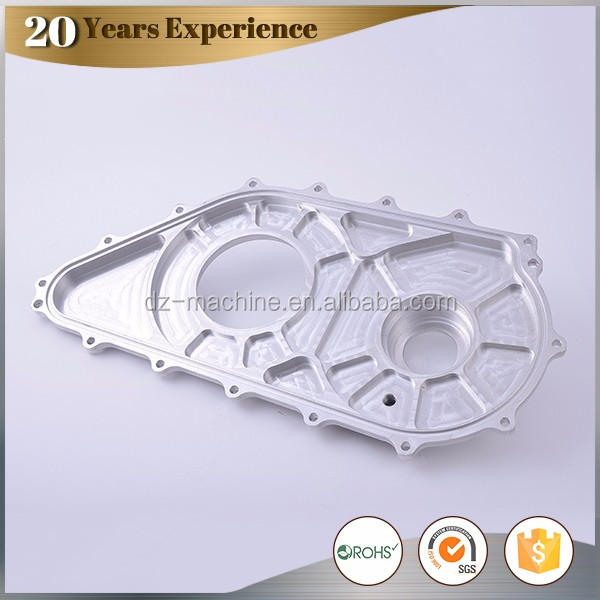 Making mechanical parts service ODM car parts injection plastic product