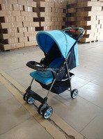 2016 Baby Carriage/ Pushchair Baby Bike/Baby jogger
