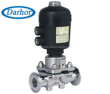 DH2002 series Pneumatic diaphragm Valve