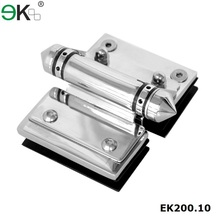 glass pool fence spring gate hinge kit