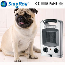 Sungroy PTC Ceramic Electric Heater 1800W 2 BAR CERAMIC HEATER ELEMENT PORTABLE INDOORS