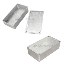 Aluminum Guitar Pedal Enclosures Stomp Box