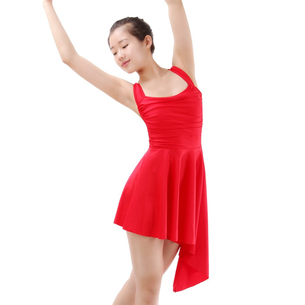 Modern Dance Costumes Ballet Dress Lace Buy Modern Dance