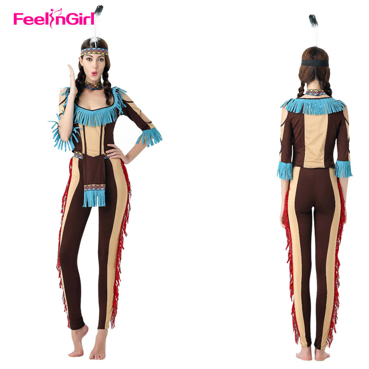 Fascinations online design a sexy dance Halloween costume