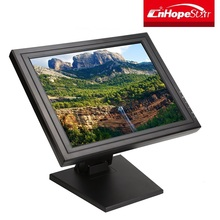 12 Inch Cheap Small Usb Powered Touch Screen Monitor With Rotatable Stand