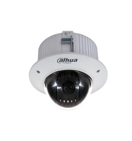 DAHUA 2MP Full HD 12x Mini Network PTZ Dome Camera 1080P CCTV POE+ High speed dome IP66 SD42C212T-HN