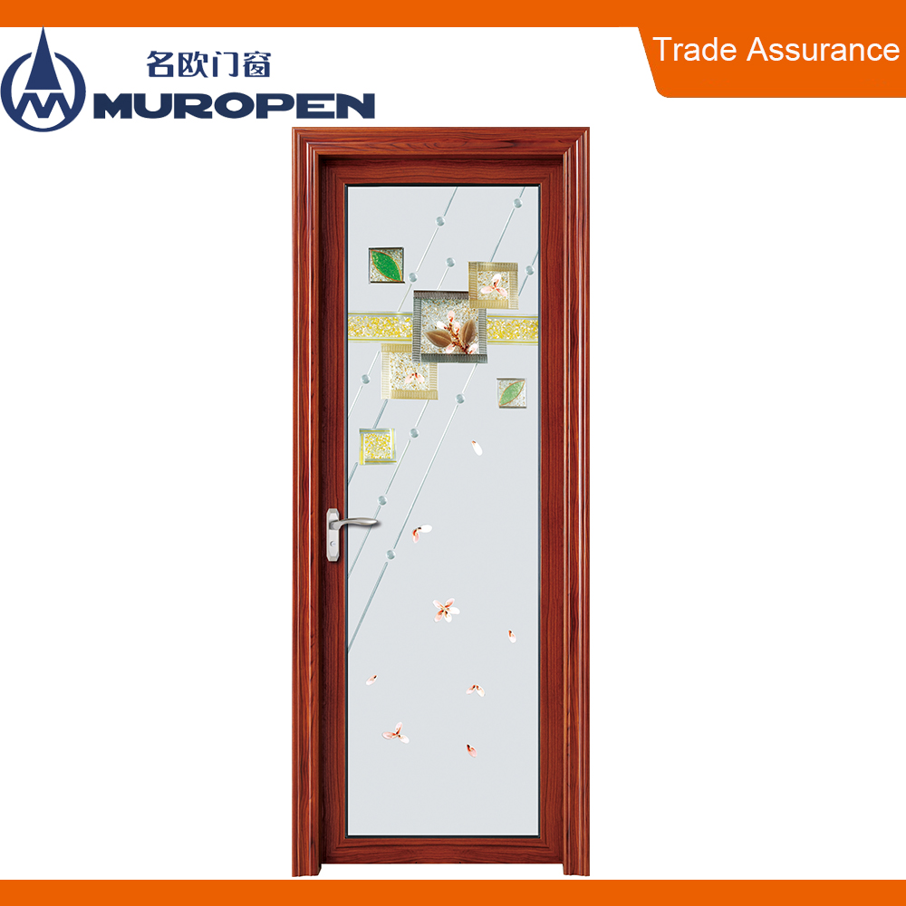 2017 models of room sliding door